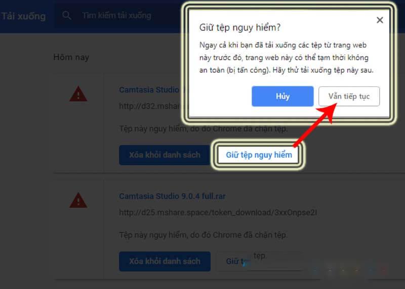 Một số trường hợp hay gặp khi tải phần mềm HACK PUBG Mobile trên PC :
